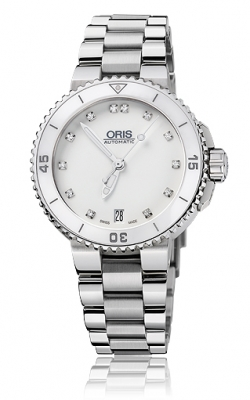 Oris Watch 01 733 7652 4191-07 8 18 01P product image