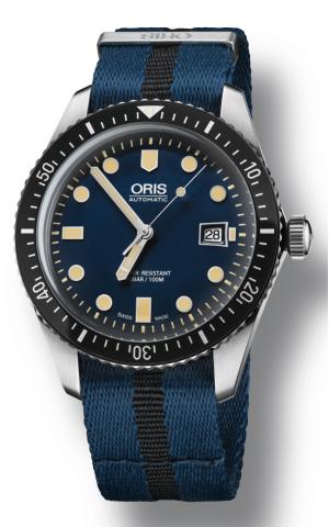 Oris Divers Sixty-Five  01 733 7720 4055-07 5 21 28FC