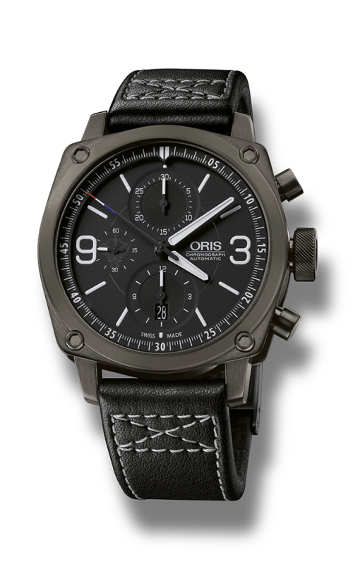 Oris BC4 4e RHFS Limited Edition 01 674 7616 4284-Set