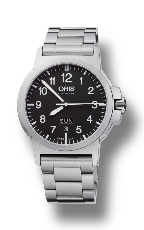 Oris BC3 Advanced, Day Date 01 735 7641 4164-07 8 22 03