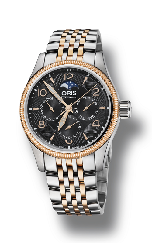 Oris Big Crown Complication 01 582 7678 4364-07 8 20 32