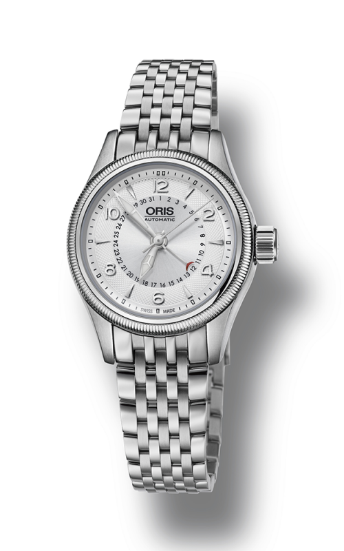 Oris Big Crown Pointer Date 01 594 7680 4061-07 8 14 30