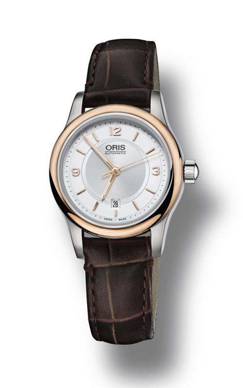 Oris Classic Date 01 561 7650 4331-07 5 14 10