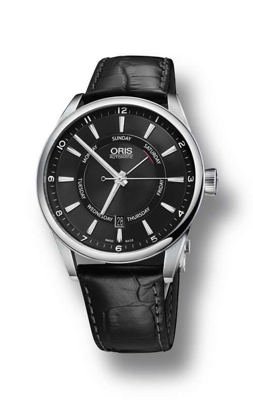 Oris Pointer Day, Date 01 755 7691 4054-07 5 21 81FC