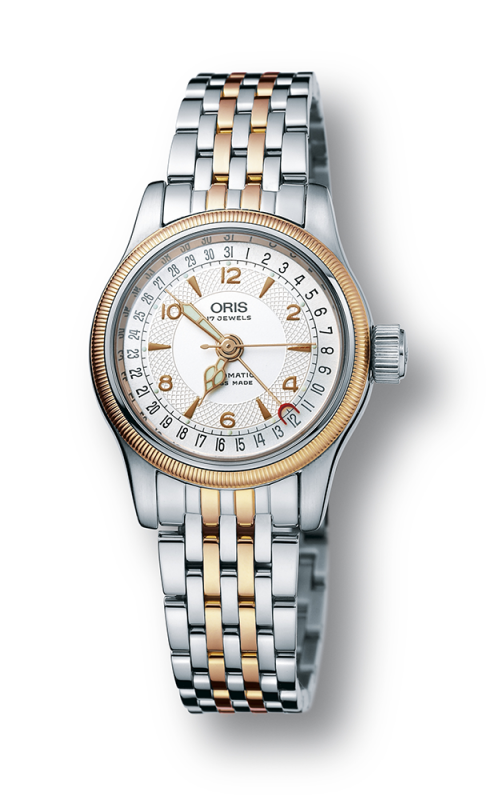 Oris Big Crown Original Pointer Date 01 594 7695 4361-07 8 14 32
