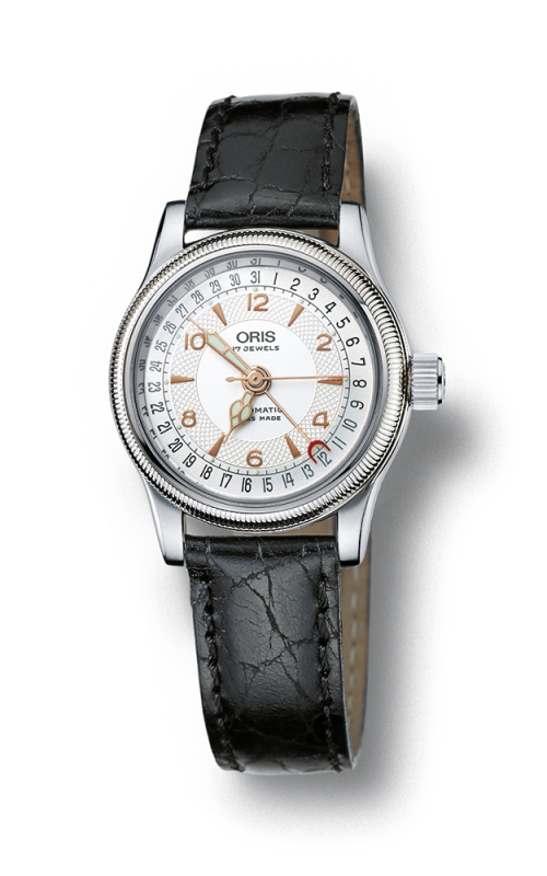 Oris Big Crown Original Pointer Date 01 594 7695 4061-07 5 14 53