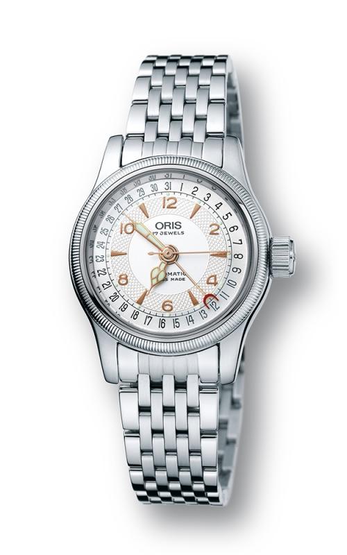 Oris Big Crown Original Pointer Date 01 594 7695 4061-07 8 14 30