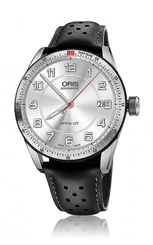 Oris Artix GT Date 01 733 7671 4461-07 5 18 87FC