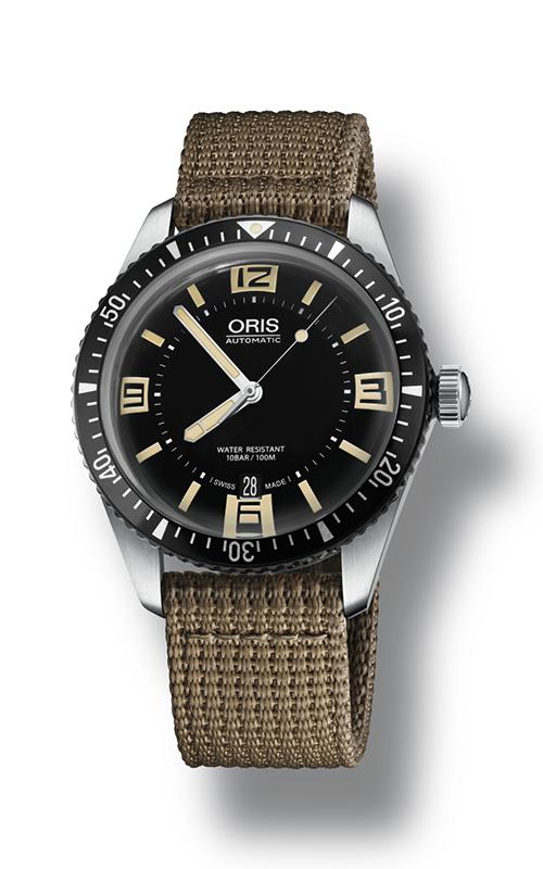 Oris Divers Sixty-Five  733 7707 4064 5 20 24
