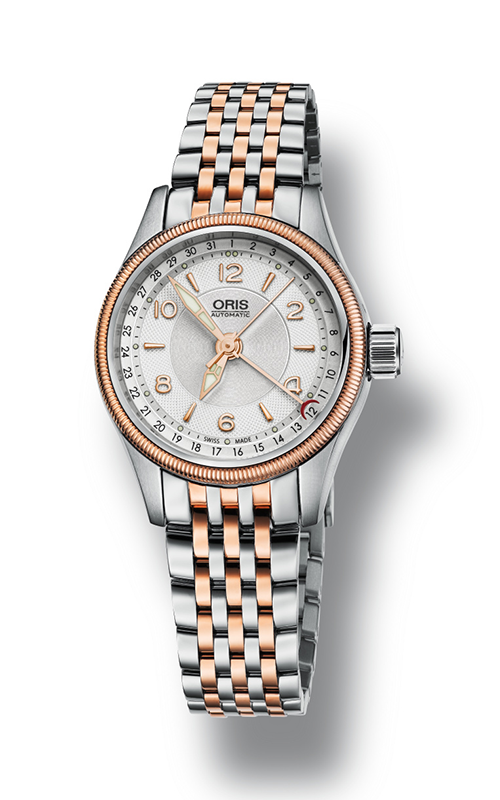 Oris Big Crown Pointer Date 01 594 7680 4331-07 8 14 32