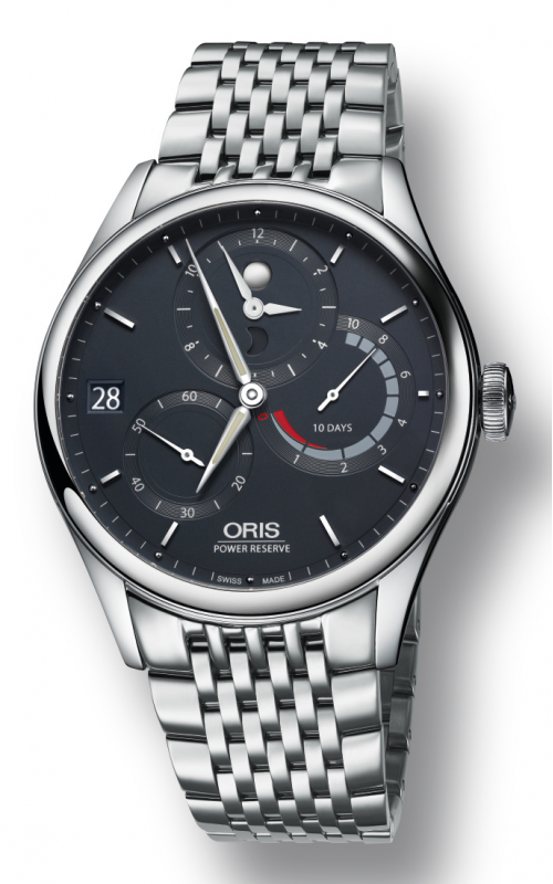 Oris Artelier Calibre 111   01 112 7726 4055-Set 8 23 79