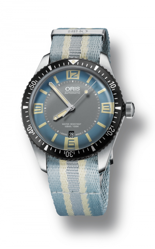Oris Divers Sixty-Five  01 733 7707 4065-07 5 20 28FC
