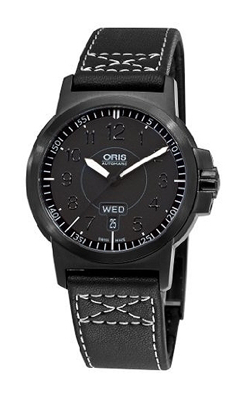 Oris BC3 Advanced, Day Date 01 735 7641 4764-07 5 22 58BFC