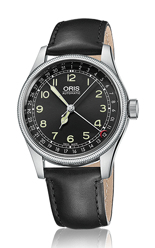 Oris Big Crown Pointer Date 01 754 7696 4064-07 5 20 51
