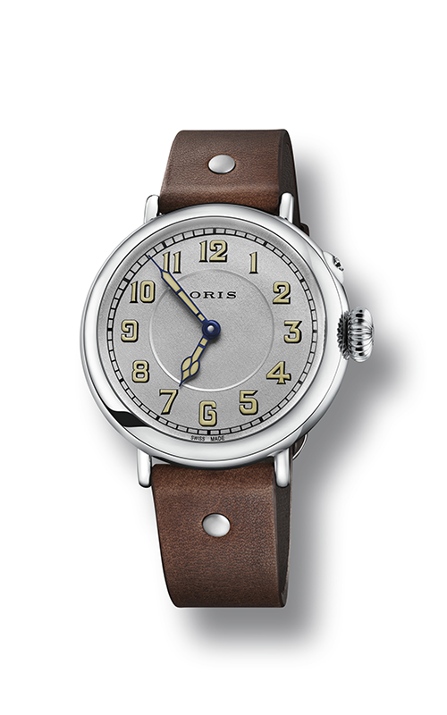 Oris Big Crown 1917 Limited Edition 01 732 7736 4081-Set LS