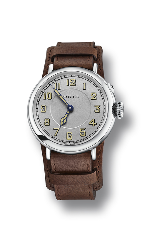 Oris Big Crown 1917 Limited Edition 01 732 7736 4081-Set LS 2