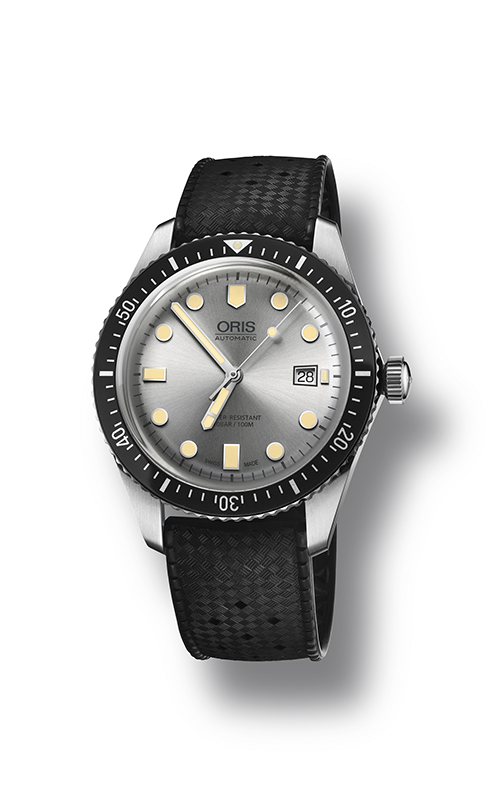 Oris Divers Sixty-Five  733 7720 4057 8 21 18