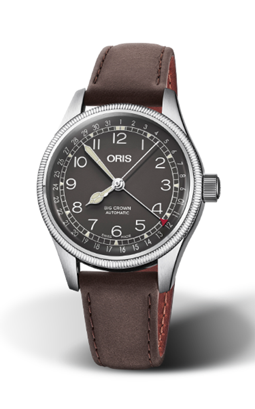 Oris Big Crown Pointer Date 01 754 7749 4064-07 5 17 67