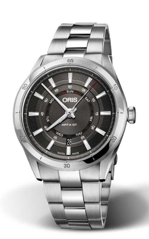 Oris Artix GT Day Date 01 735 7751 4153-07 8 21 87