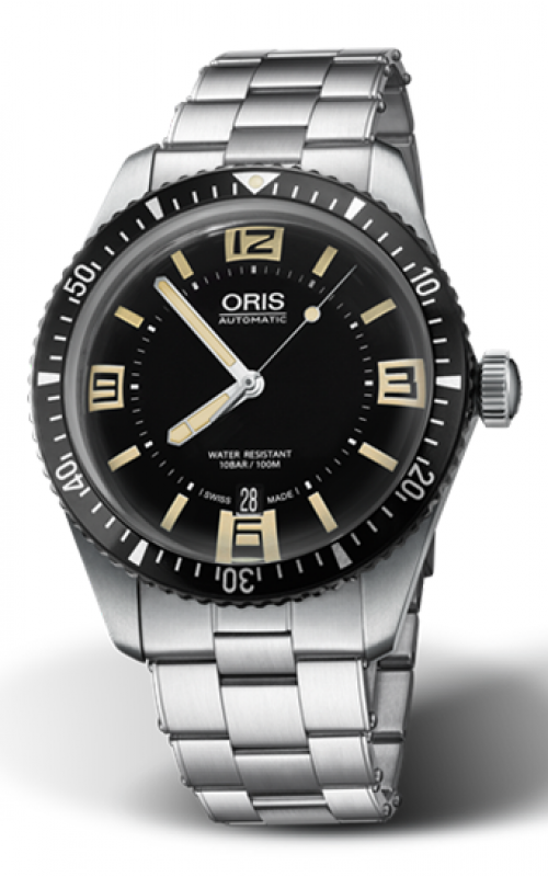Oris Divers Sixty-Five  01 733 7707 4064-07 8 20 18