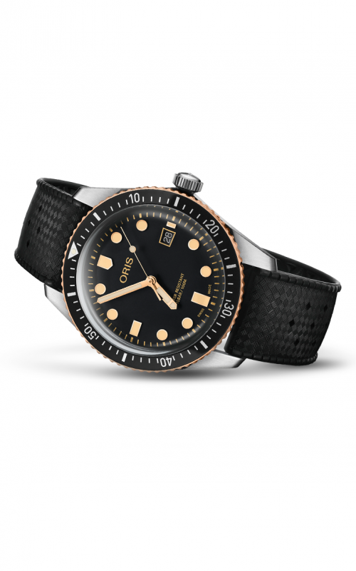 Oris Divers Sixty-Five  01 733 7720 4354-07 4 21 18 2