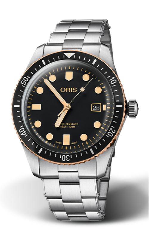 Oris Divers Sixty-Five  01 733 7720 4354-07 8 21 18