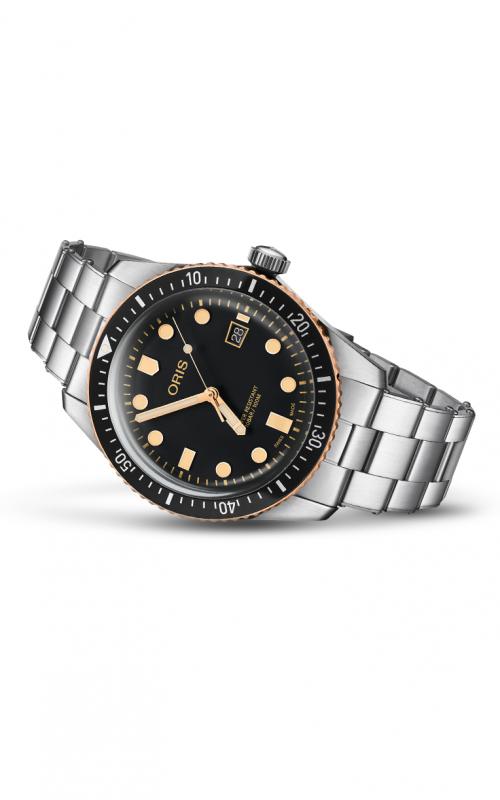 Oris Divers Sixty-Five  01 733 7720 4354-07 8 21 18 2