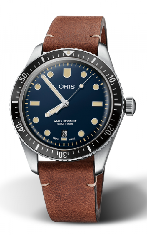 Oris Divers Sixty-Five  01 733 7707 4355-07 5 20 45