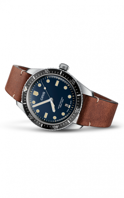 Oris Divers Sixty-Five  01 733 7707 4355-07 5 20 45 2