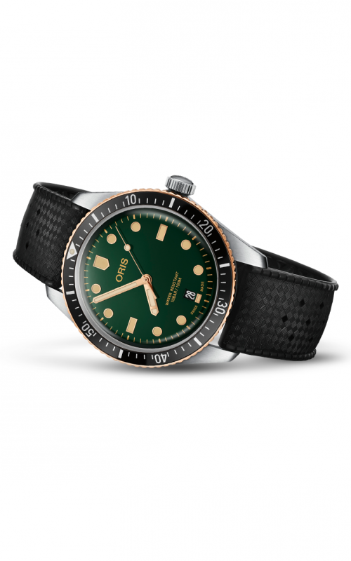 Oris Divers Sixty-Five  01 733 7707 4357-07 4 20 18 2