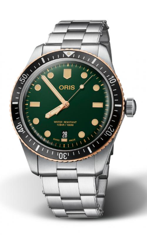 Oris Divers Sixty-Five  01 733 7707 4357-07 8 20 18