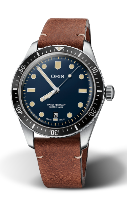 Oris Divers Sixty-Five  01 733 7707 4055-07 5 20 45