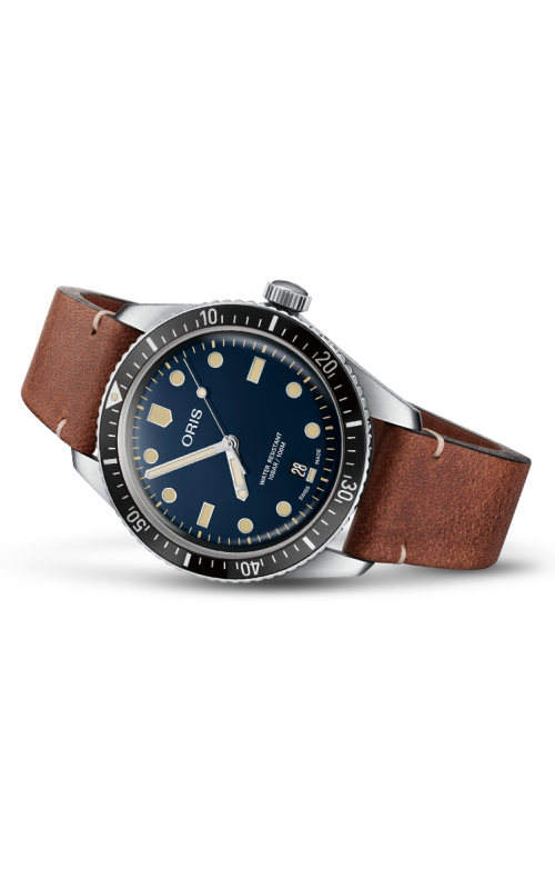 Oris Divers Sixty-Five  01 733 7707 4055-07 5 20 45 2