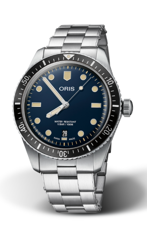 Oris Divers Sixty-Five  01 733 7707 4055-07 8 20 18