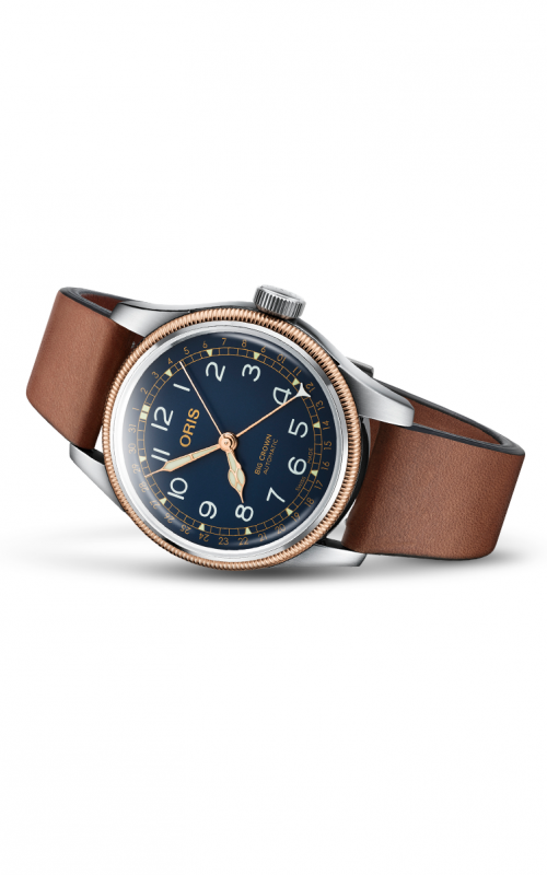 Oris Big Crown Pointer Date 01 754 7741 4365-07 5 20 58 2