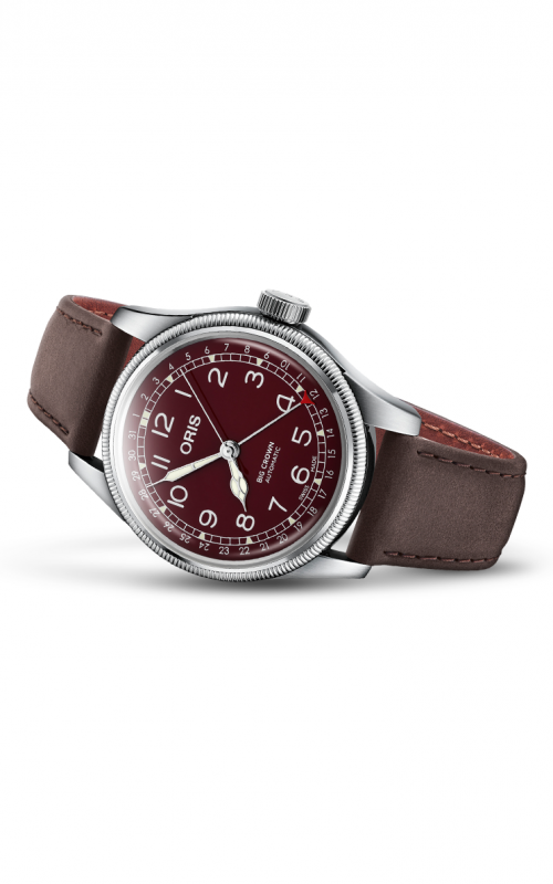 Oris Big Crown Pointer Date 01 754 7741 4068-07 5 20 64 2