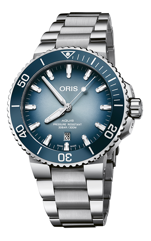 Oris Limited Edition 01 733 7730 4175-Set