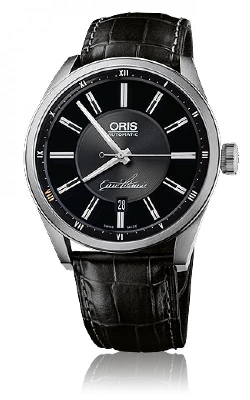 Oris Artix Oscar Peterson Limited Edition 01 733 7642 4084-SET