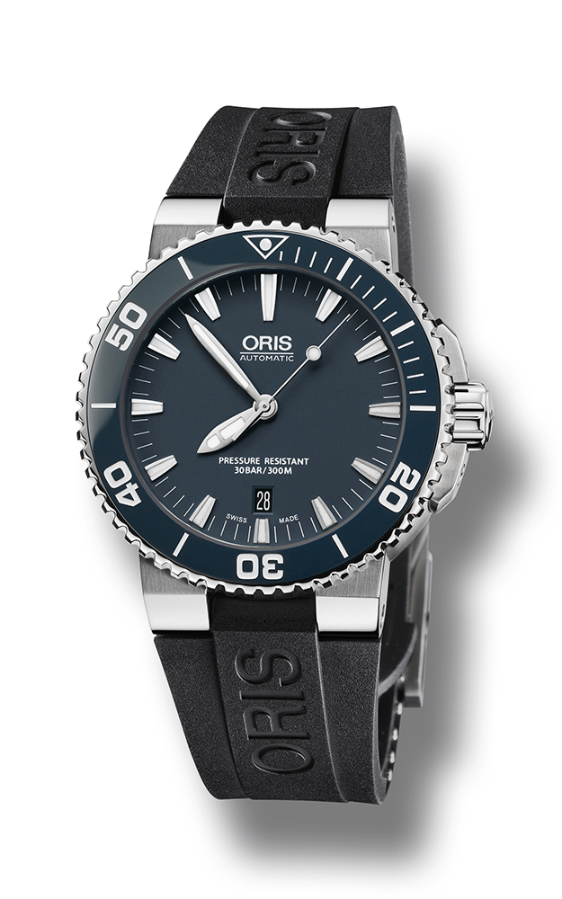 Oris Watch 01 733 7653 4155-07 4 26 34EB product image