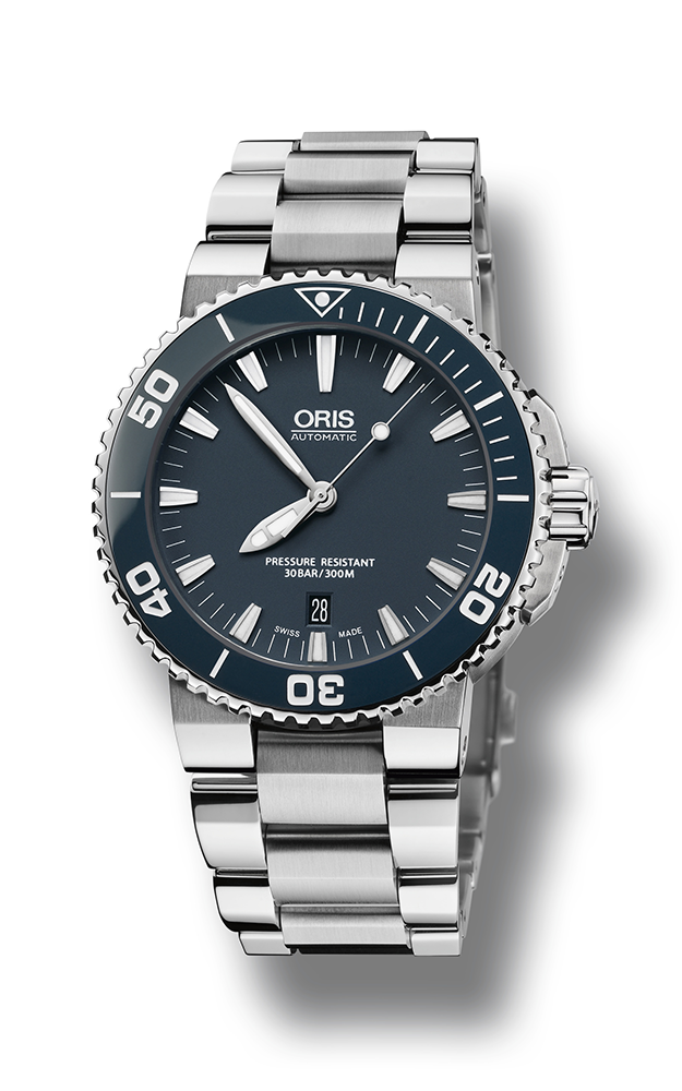 Oris Watch 01 733 7653 4155-07 8 26 01PEB product image