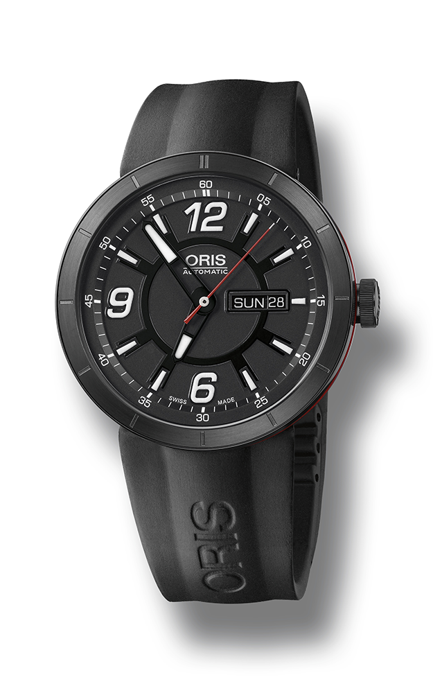 Oris Watch 01 735 7651 4764-07 4 25 06B product image
