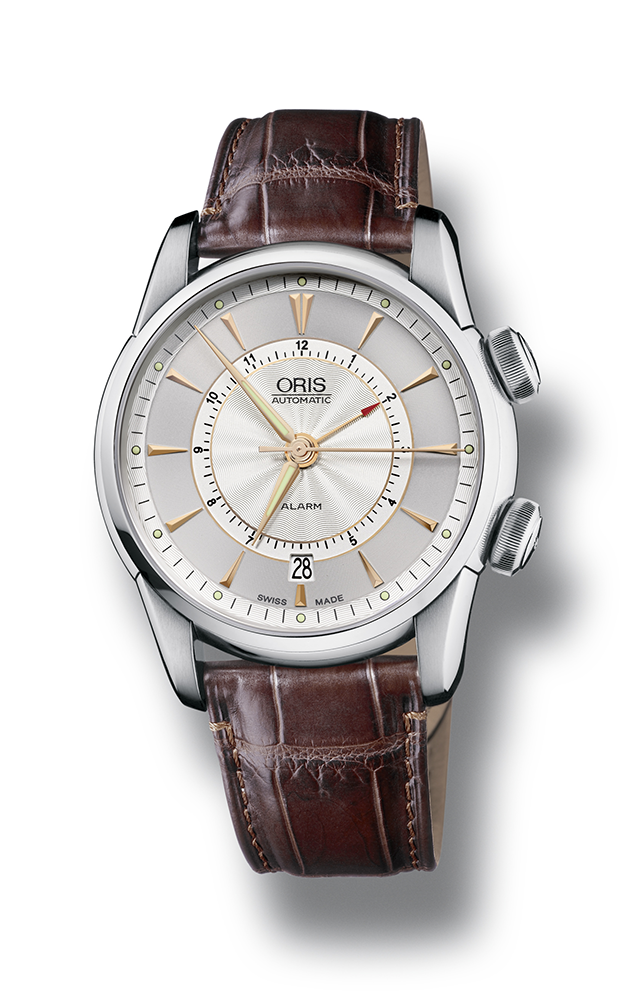 Oris Watch 01 908 7607 4051-Set-LS product image