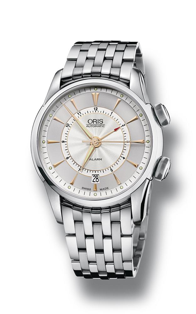 Oris Watch 01 908 7607 4051-Set-MB product image