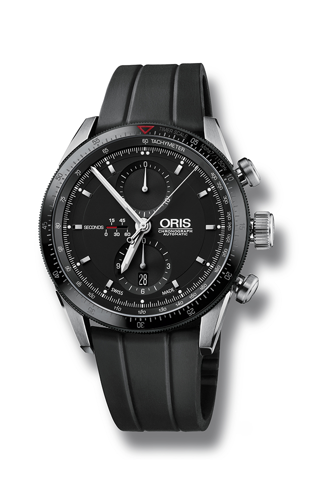 Oris Watch 674 7661 44 34 rs product image