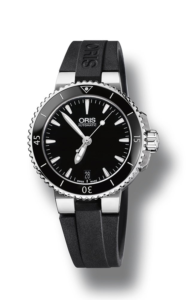 Oris Watch 01 733 7652 4154-07 4 18 34 product image