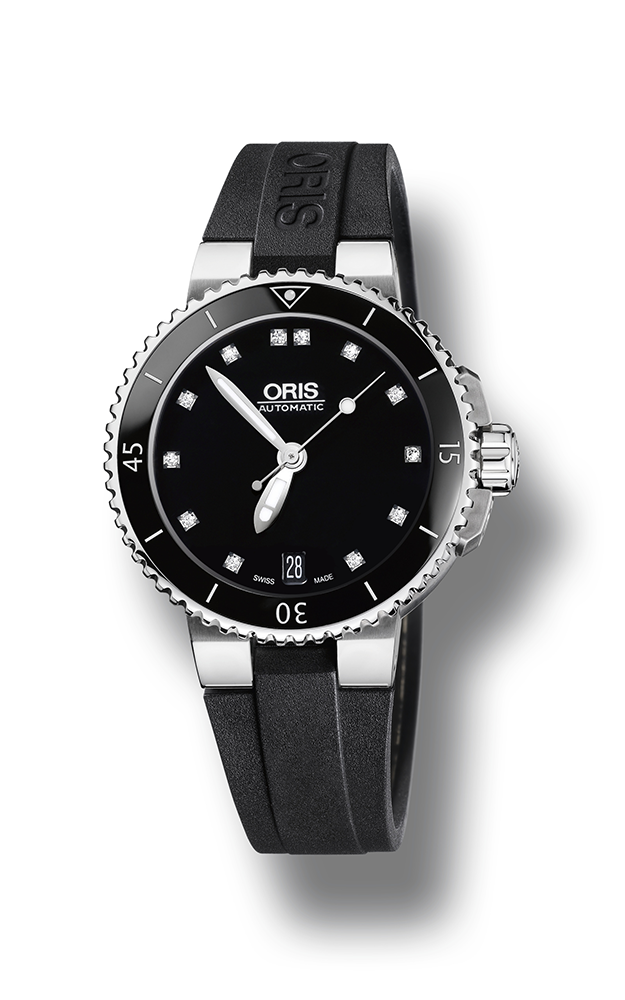 Oris Watch 01 733 7652 4194-07 4 18 34 product image
