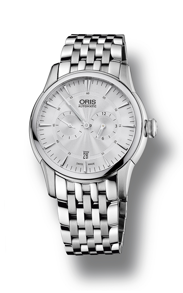 Oris Watch 01 749 7667 4051-07 8 21 77 product image