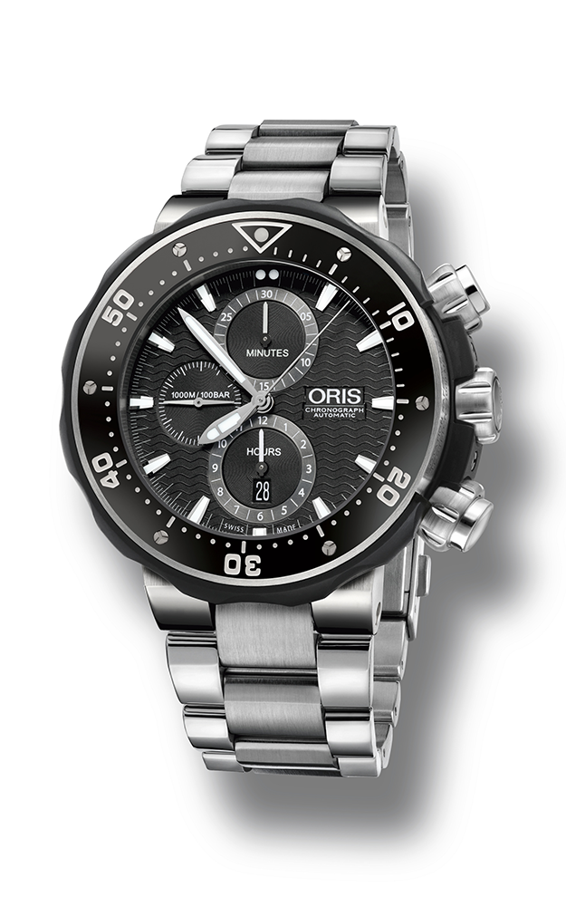 Oris Watch 01 774 7683 7154-Set product image