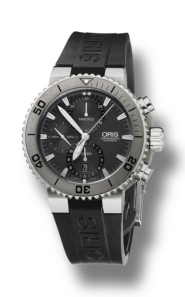 Oris Watch 01 674 7655 7253-07 4 26 34TEB product image
