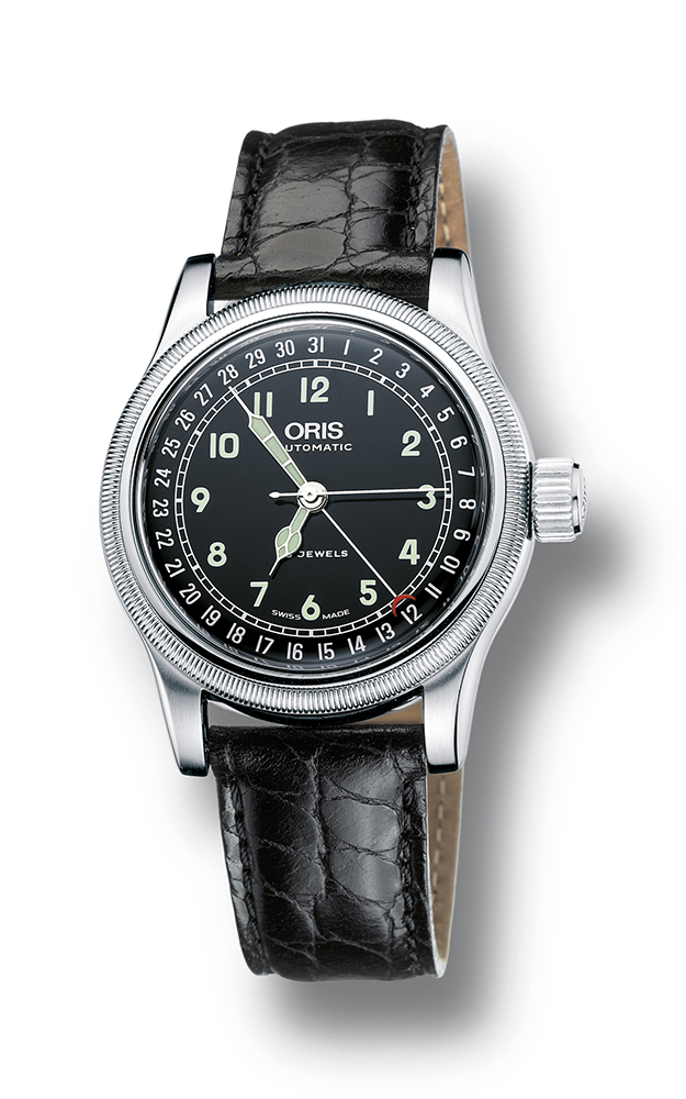 Oris Watch 01 754 7696 4064-07 5 20 53 product image